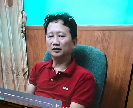 Gia han tam giu hinh su Trinh Xuan Thanh de dieu tra - Anh 1