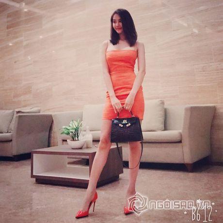 Linh Chi 'tham sau' dap tra khi bi hoi chuyen 'giuong chieu' voi Lam Vinh Hai - Anh 1