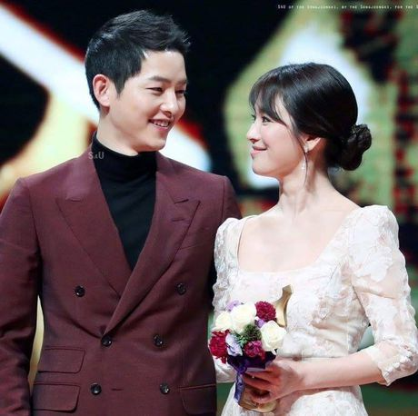 He lo them thong tin ve dam cuoi cua Song Joong Ki - Song Hye Kyo - Anh 1