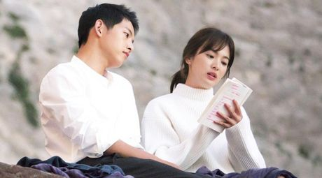He lo them thong tin ve dam cuoi cua Song Joong Ki - Song Hye Kyo - Anh 2