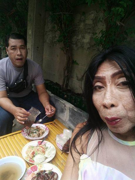 Thai Lan lai gay sot voi chuyen tinh tay ba cua cu ba co so thich cap ke 'phi cong tre' - Anh 2