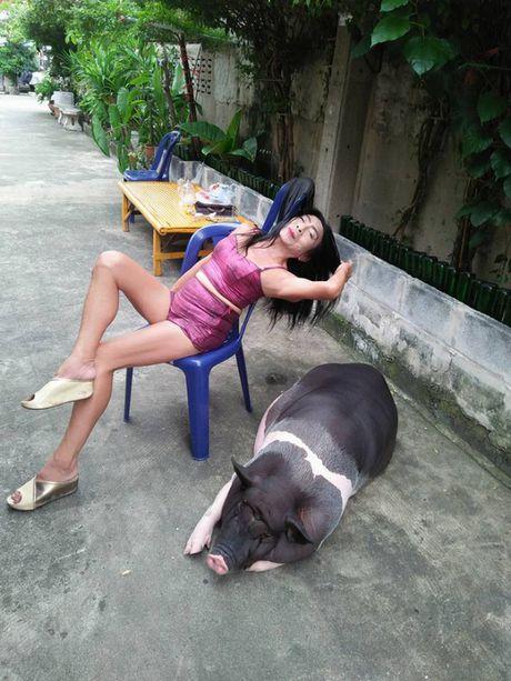 Thai Lan lai gay sot voi chuyen tinh tay ba cua cu ba co so thich cap ke 'phi cong tre' - Anh 5