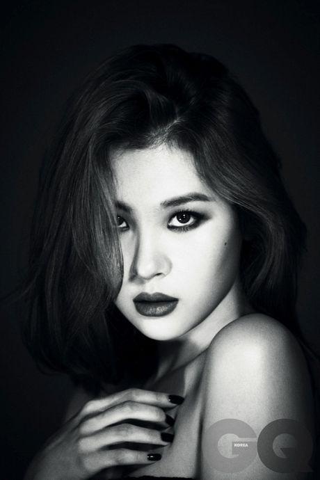 Hau roi JYP, day la cuu thanh vien Wonder Girls dau tien tai xuat - Anh 3