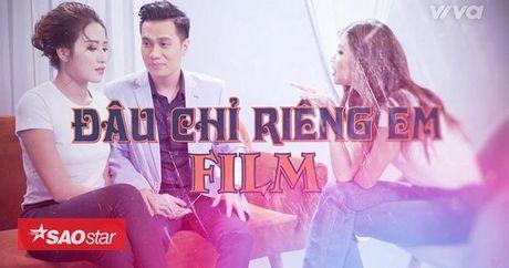 Dong Anh Quynh 'ac' xuat than, cung Phan Ngan, Viet Anh dien 'Dau chi rieng em' phien ban The Face - Anh 1