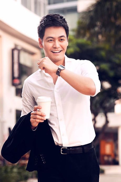 MC Phan Anh noi ve viec Duc Phuc tham my: 'Noi dau lon nhat la chung ta bay gio chi phan biet dep xau bang ve be ngoai' - Anh 4