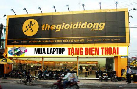 Moi ngay The Gioi Di Dong chi gan 83 ty dong tra no ngan hang - Anh 1
