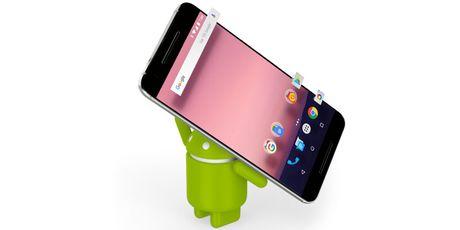 Ban tin nong cong nghe: Bao mat Android co cung nhu khong; 'Lo thong tin' tai chinh Bkav - Anh 1