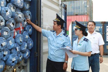 Ung dung CNTT, loai bo thu tuc kiem tra chuyen nganh lam kho doanh nghiep - Anh 1