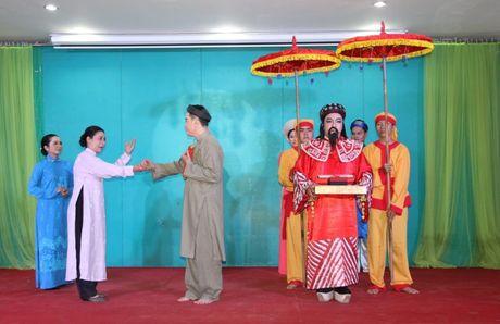 Dien gia Ho Nhut Quang ke chuyen 'Chu hieu xua va nay' - Anh 2