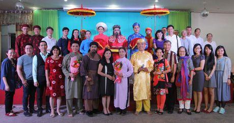 Dien gia Ho Nhut Quang ke chuyen 'Chu hieu xua va nay' - Anh 4