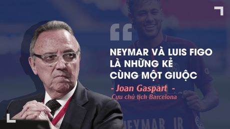 Wenger, Klopp va nhung chuyen gia phan doi thuong vu Neymar - Anh 1