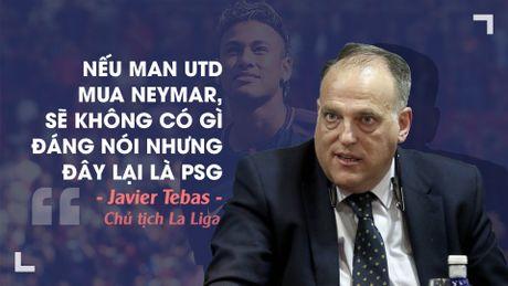 Wenger, Klopp va nhung chuyen gia phan doi thuong vu Neymar - Anh 5