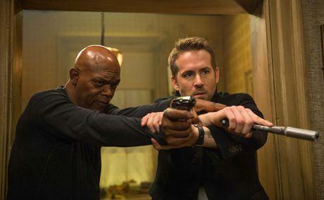 Samuel L. Jackson tham gia 'Ve Si Sat Thu' vi Ryan Reynolds - Anh 1