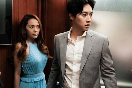 Phim 'Sac dep ngan can' dat doanh thu 13 ty dong sau 3 ngay cong chieu - Anh 1