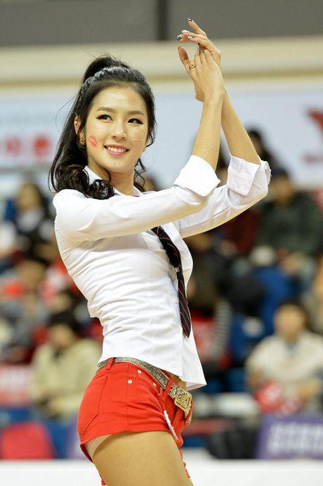 Hoat nao vien xinh dep bo ra 200 trieu won lam album nhung that bai - Anh 1