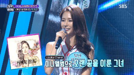 Hoat nao vien xinh dep bo ra 200 trieu won lam album nhung that bai - Anh 2