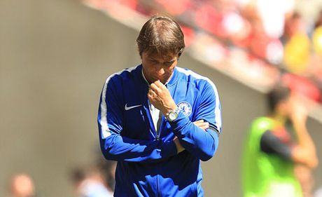 Chelsea that bai: Conte 'tha thinh' ca nuoc Anh - Anh 3