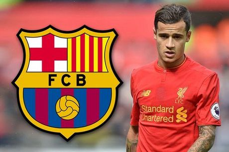 MU mua nhanh Fabinho, Barca no 'bom tan' Coutinho thay Neymar - Anh 1