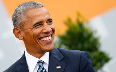 Sinh nhat Obama chinh thuc tro thanh ngay le tai My - Anh 1