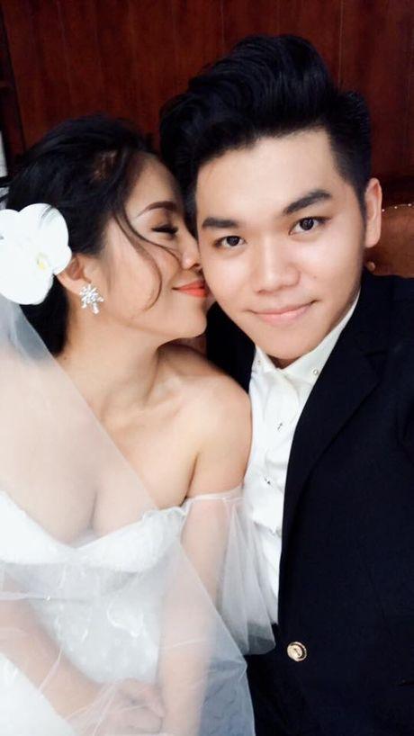 Le Phuong: Ngay mai, em la co dau moi! - Anh 2