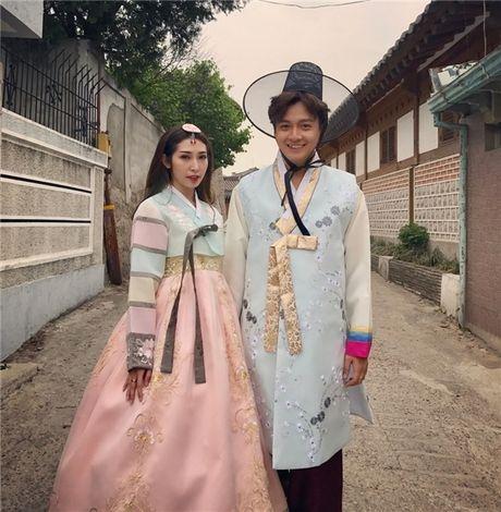 Ngo Kien Huy bi mat 'tau' nha tien ti va len ke hoach dam cuoi cung Khong Tu Quynh - Anh 2