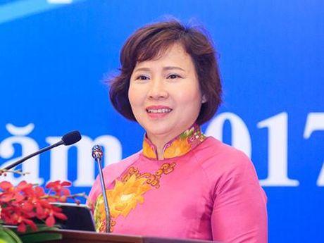 De nghi mien nhiem Thu truong Thoa: Quy trinh the nao? - Anh 1
