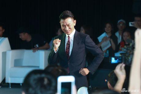 Luu Duc Hoa: 'Co dien moi thach dau voi Ngo Kinh' - Anh 1