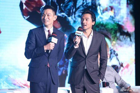 Luu Duc Hoa: 'Co dien moi thach dau voi Ngo Kinh' - Anh 3