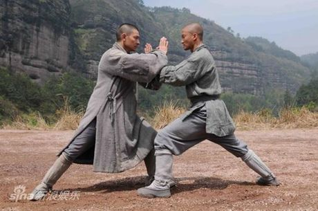 Luu Duc Hoa: 'Co dien moi thach dau voi Ngo Kinh' - Anh 4