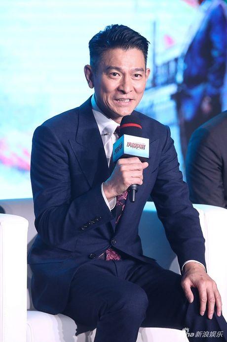 Luu Duc Hoa: 'Co dien moi thach dau voi Ngo Kinh' - Anh 5