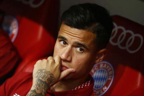 Liverpool dap tra dut khoat de nghi 90 trieu bang cua Barca cho Coutinho - Anh 2