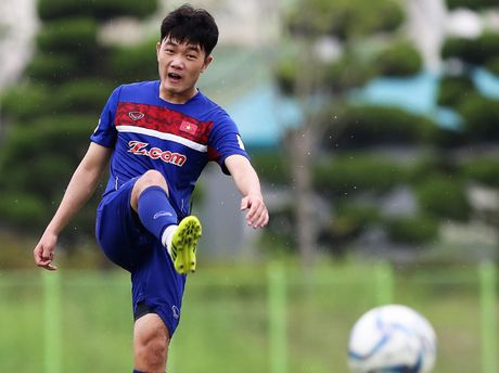 Xuan Truong tiet lo diem yeu cua ban than truoc them SEA Games 29 - Anh 1