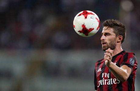 Milan 1-2 Real Betis: Doi truong Bonucci khong phai la loi giai? - Anh 5