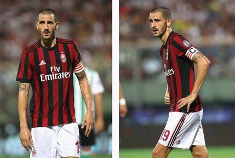 Milan 1-2 Real Betis: Doi truong Bonucci khong phai la loi giai? - Anh 9