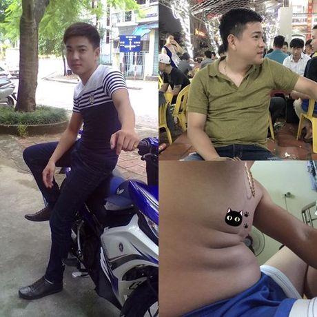 Nhin dan ong xuong sac moi biet chi em 'dung chong nhu pha' - Anh 2