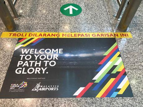 Mui SEA Games dang lan toa khap Malaysia - Anh 3