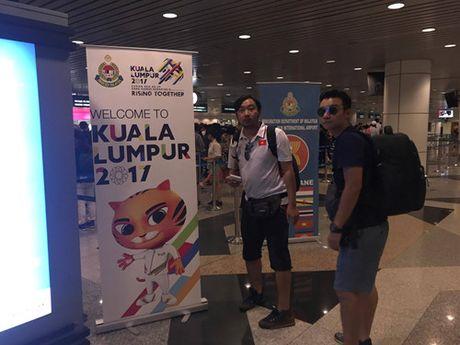 Mui SEA Games dang lan toa khap Malaysia - Anh 4