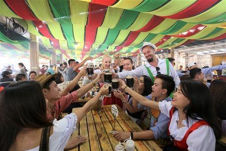 B'estival Sun World Ba Na Hills: Vui khong khoang cach - Anh 4