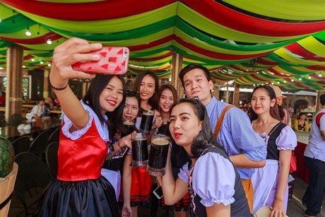 B'estival Sun World Ba Na Hills: Vui khong khoang cach - Anh 5