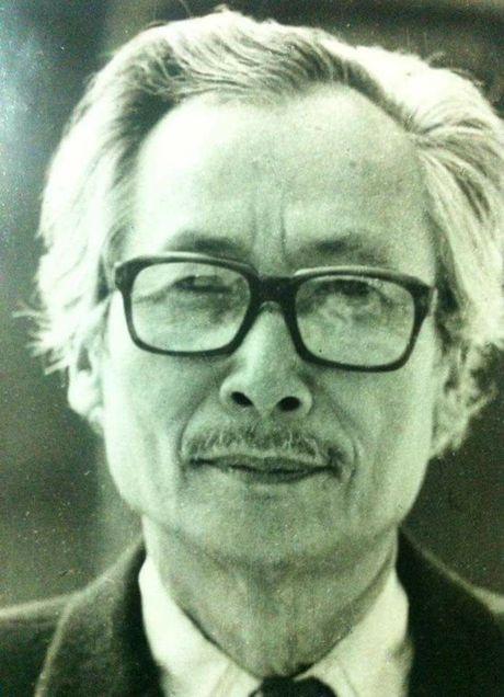 NSND Hoang Kieu - tac gia vo cheo 'Xuy Van' qua doi o tuoi 97 - Anh 1