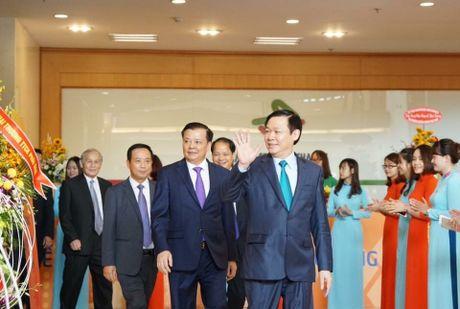 Sang nay thi truong phai sinh chinh thuc mo cua - Anh 2