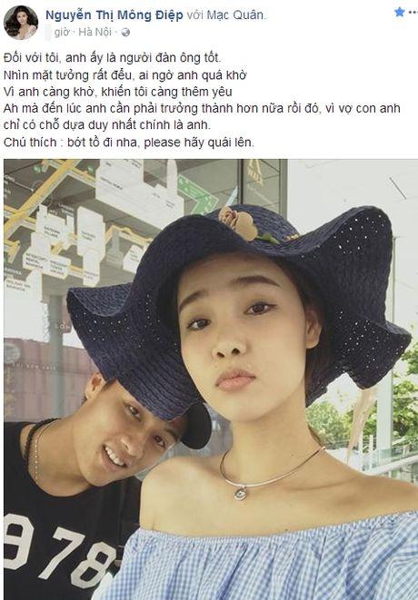 Ky Han 'che' chong kho, cu dan mang 'noi dien' nho lai vu Mac Hong Quan bo Ly Kute - Anh 1