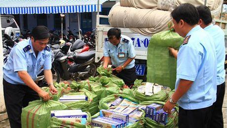 Tang cuong kiem tra doi tuong dau nau, buon lau thuoc la dieu - Anh 1