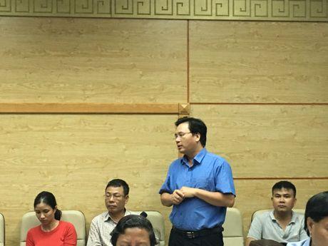 Tap trung tong luc cho Ha Noi khong che dich sot xuat huyet - Anh 5