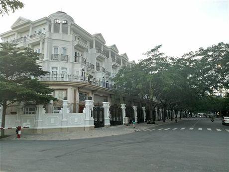 HoREA: Luat Thue tai san gop phan minh bach thi truong bat dong san - Anh 1