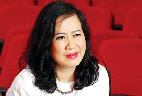 Chu tich Hoi Nha van Ha Noi Nguyen Thi Thu Hue: Cham lo nguoi gia, moi goi nguoi tre - Anh 1