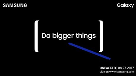 Galaxy Note 8 se co cam ung luc 3D Touch nhu iPhone? - Anh 1