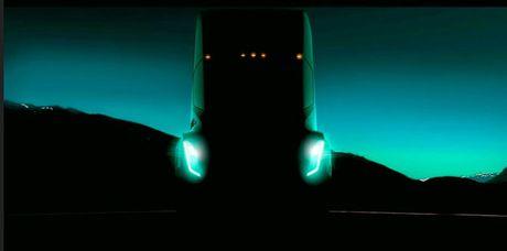 Tesla dang phat trien cong nghe tu lai danh cho xe ban tai dien - Anh 1