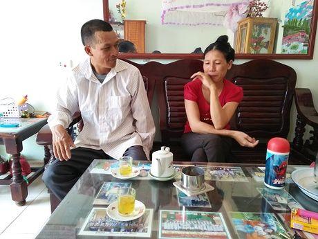 Thanh Hoa: Di lam them, thieu nu 19 tuoi mat tich bi an - Anh 1