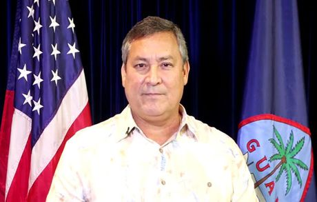 Thong doc dao Guam: 'Khong co moi de doa nao' tu canh bao tan cong cua Trieu Tien - Anh 1